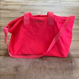 Victorias secret beach bag / shoulder bag